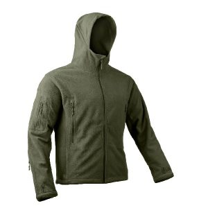 Highlander Mission Fleece Vest