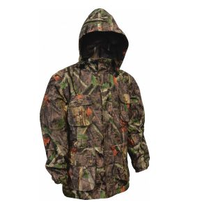 Highlander Rexmoor Jacket Tree Deep