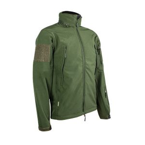 Highlander Tactical Softshell Jacket Groen