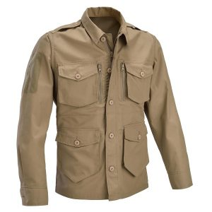 Defcon 5 Panther Jacket Tan